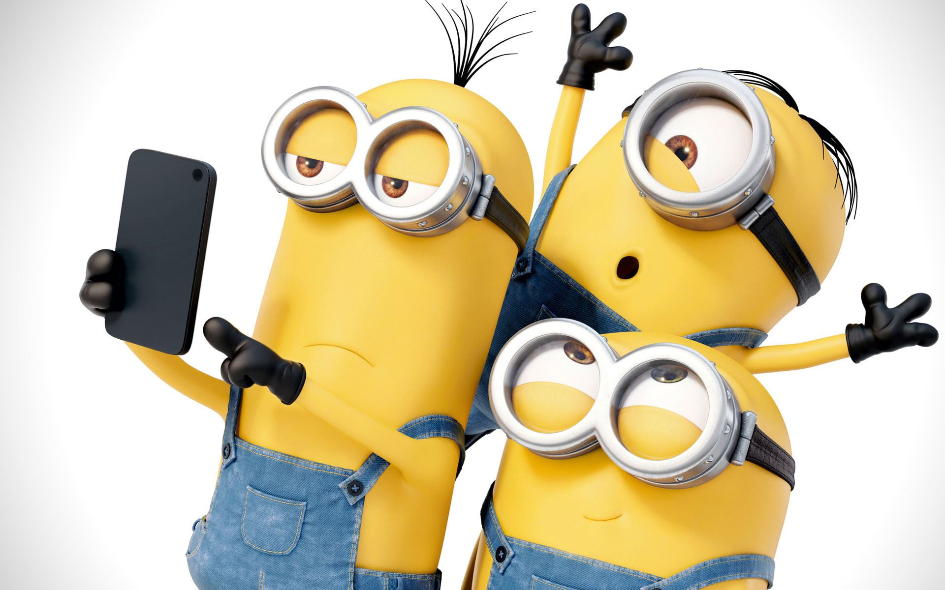 minions the yellow followers Explore sharon smith's board quotes / yellow minions on pinterest | see more ideas about funny quotes, entertaining and funny minion.
